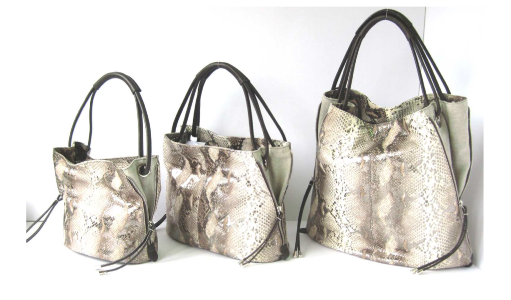 DIVA LEATHER BAGS