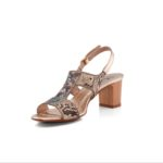 DIVA SUMMER LUXURY ITALIAN LEATHER SHOES